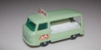 Commer Bottle Float