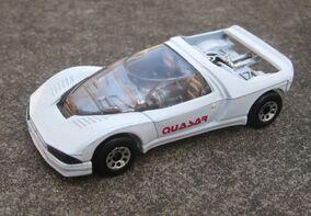 Peugeot Quasar (MB169 - white)