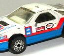 1984 Dodge Daytona Turbo Z