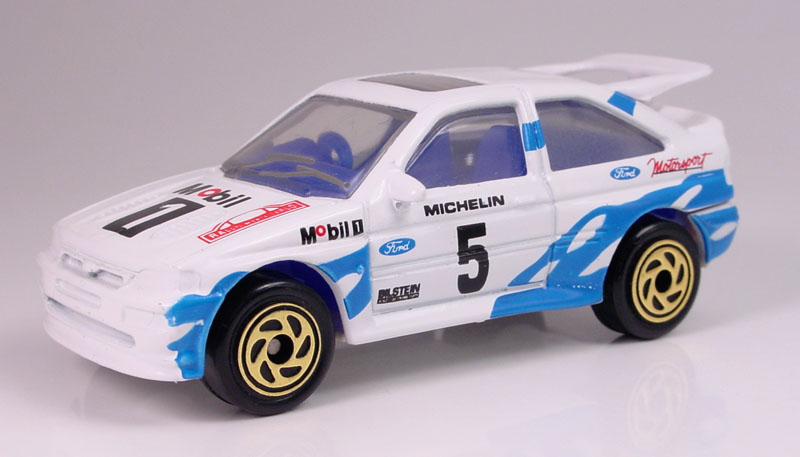 Ford escort rs cosworth matchbox cars wiki fandom powered by wikia