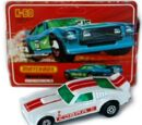 Ford Mustang II (K-60)
