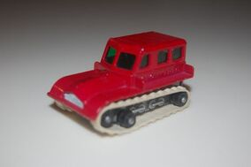 35b snow trac tractor