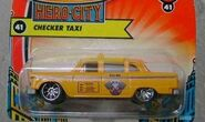 MB-41 Checker Taxi