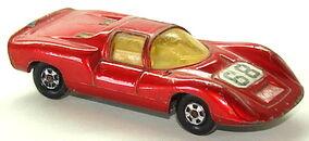 7068 Porsche 910 R2