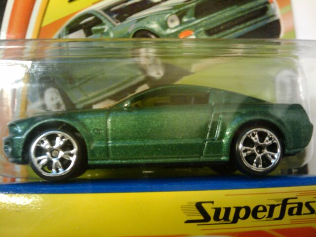 File:Superfast Ford Mustang GT Concept green.jpg