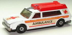 7349 Ambulance L
