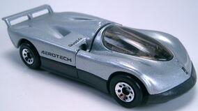 Oldsmobile aerotech grey macau mb62-h1
