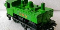 Pannier Tank Loco
