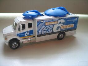 News truck 002