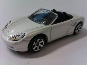 PorscheBoxsterpearlwhite
