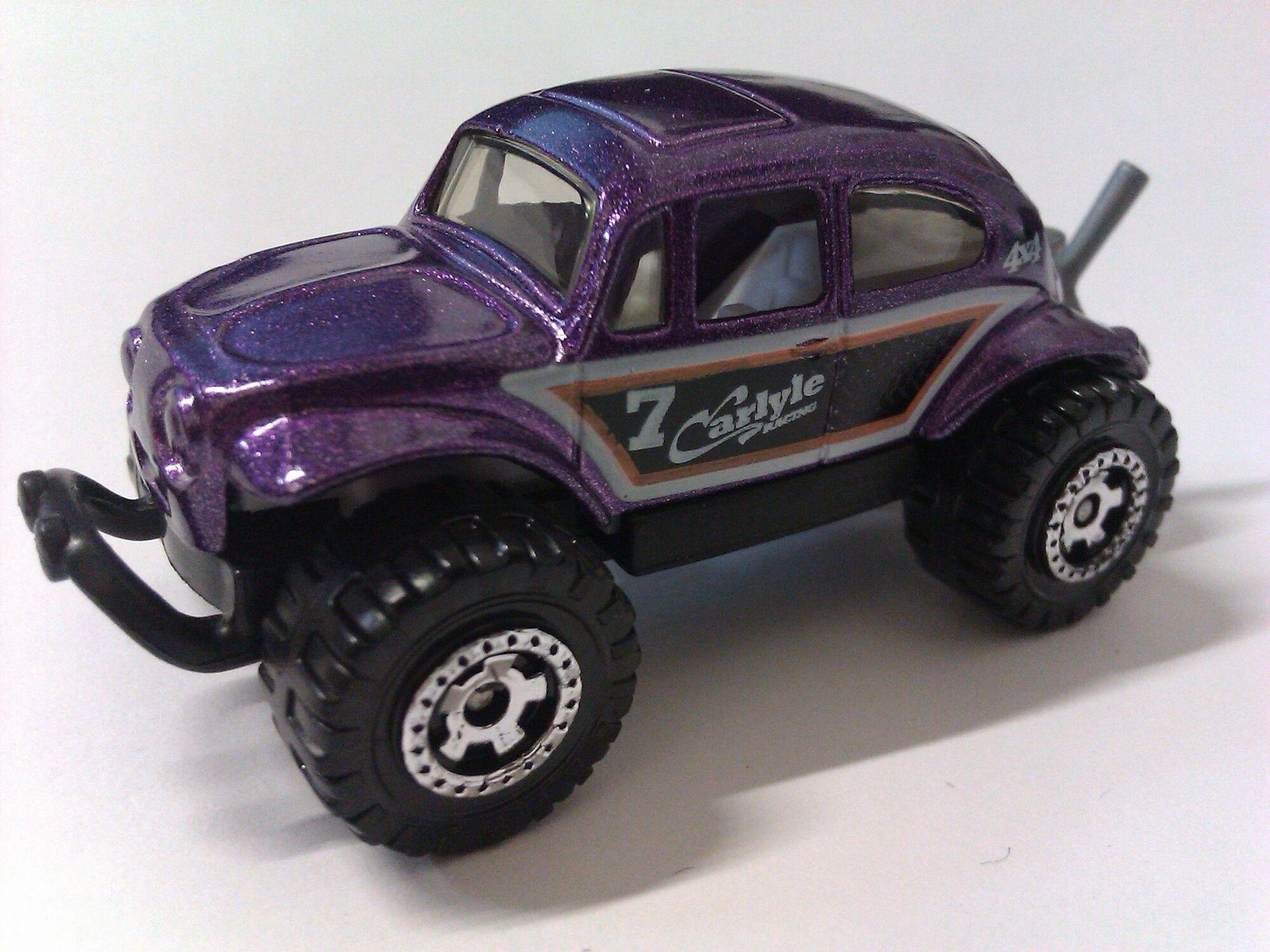 Volkswagen Beetle 4x4 (2006)   Matchbox Cars Wiki   Fandom powered by ...