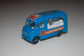 47b commer ice cream canteen