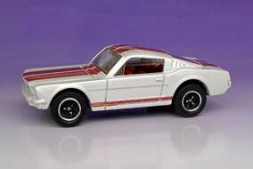'65 Mustang GT - 02550df