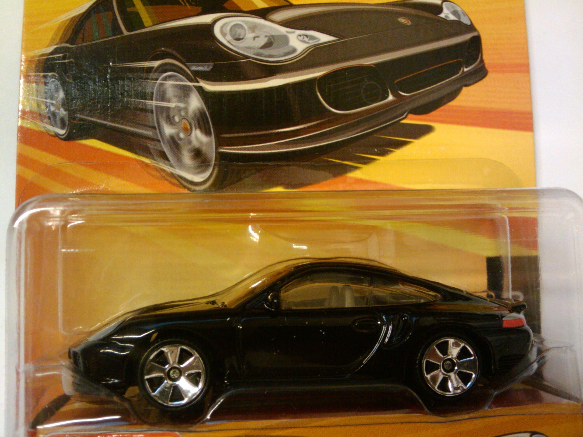 image superfast porsche 911 turbo blackjpg matchbox cars wiki fandom powered by wikia - Porsche 911 Turbo Black 2000