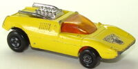 List of 1972 Matchbox