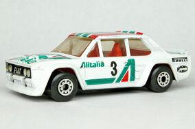 Fiat Abarth - 7898ef