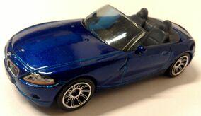 BMWZ4deepblue