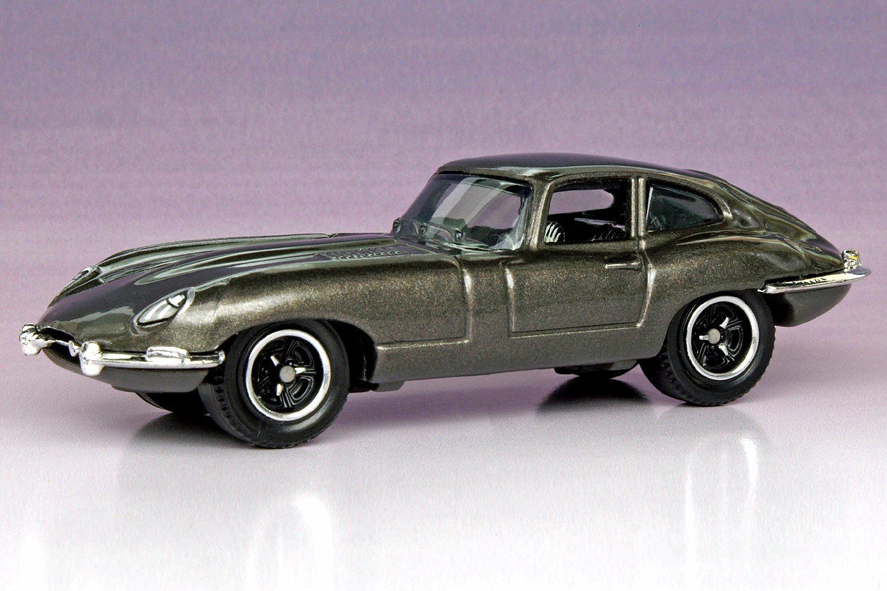 1961 Jaguar E Type Coupe Matchbox Cars Wiki Fandom