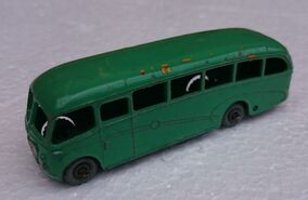 Bedford Duple Luxury Coach (21-B)