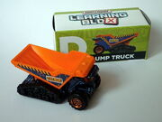 Dump Dozer (Learning Blox 2016).