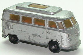 6834Volkswagen Camper