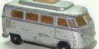 Volkswagen Camper (34-D)