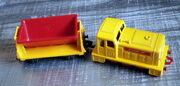 Shunter Two pack