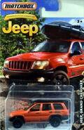 Jeep 75th Anniversary Jeep Grand Cherokee