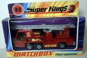 Fire Tender (Box K-9)