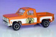 '75 Chevy Stepside - 2580ef