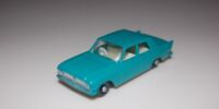 Ford Zephyr 6 MkIII