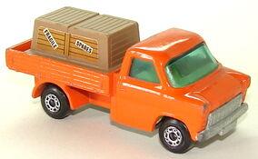 7766 Ford Transit R
