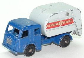 6315 Tippax Refuse Collector L