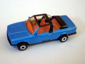 BMW 323i Cabriolet (1985)