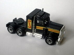 Peterbilt Convoy