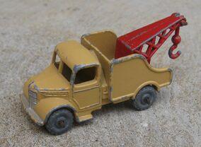 Wreck Truck (13-B)