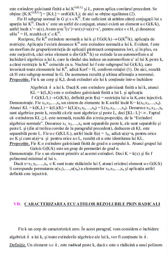Galois Group Polynomial 38