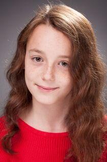 Georgia Farrow | Matilda the Musical Wiki | Fandom powered ...