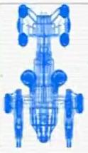 Caduceus blueprint