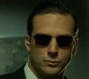 Agent Jackson
