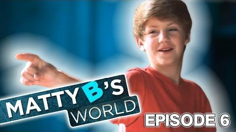 "MattyB's World - Episode 6 ""Run This Town"""