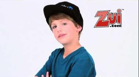 Matty B Rap for Zui.com commercial