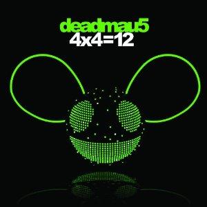 4x4=12 (Album Cover)