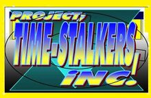 Project;time-stalkers,inc patch yellow bc4 z