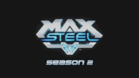 The Ultralink Invasion is on! Max Steel Season 2 Trailer-1431991618