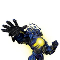 Makino/ Gallery - Max Steel Reboot Wiki