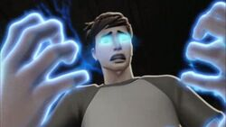 Max Steel Reboot T.U.R.B.O Energy