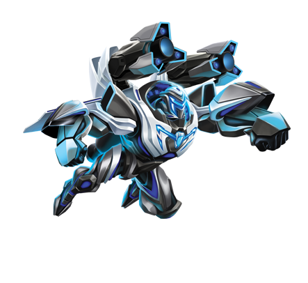 Turbo Rocket Mode | Max Steel Reboot Wiki | Fandom powered ...