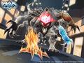 Max Steel Reboot Ultimate Elementor