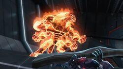 Max Steel Reboot Ultimate Elementor (Fire)-1-